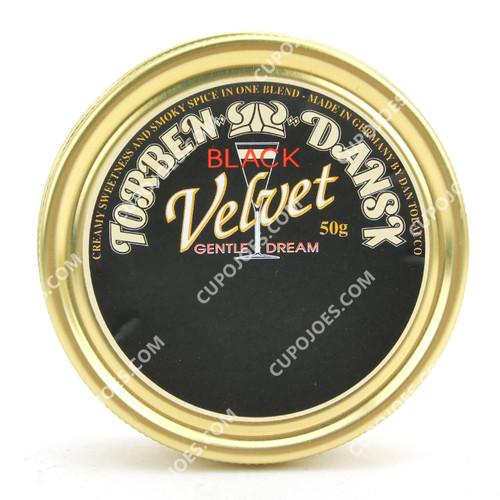 Dan Tobacco Black Velvet 50g Tin