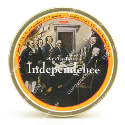 Dan Tobacco Independence 50g Tin