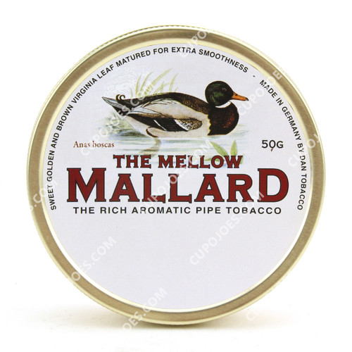 Dan Tobacco The Mellow Mallard 50g Tin