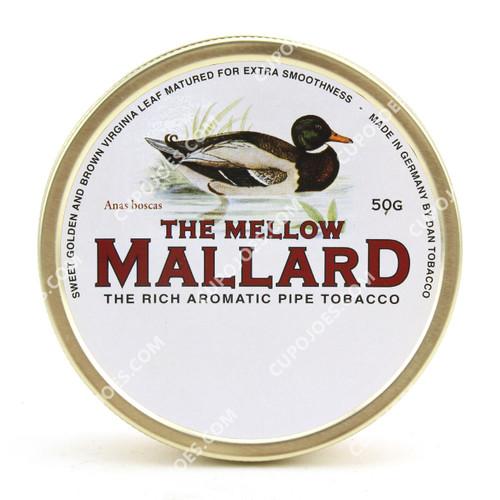 Dan Tobacco The Mellow Mallard 50g Tin