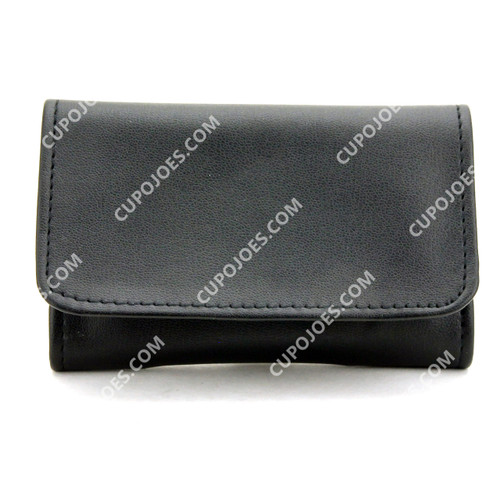 Castleford Black Roll Up Pouch #PA29346