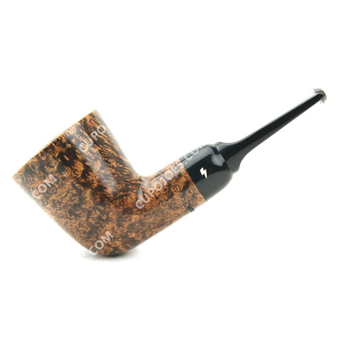 Moonshine Stublin Dark Smooth Pipe