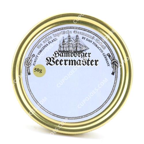 Dan Tobacco Hamborger Veermaster 50g Tin