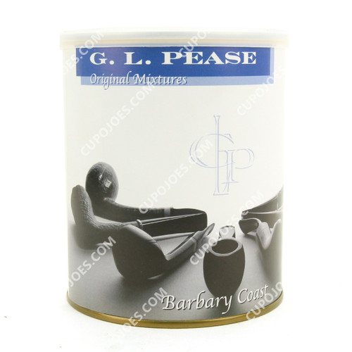G.L. Pease Barbary Coast 8 Oz Can