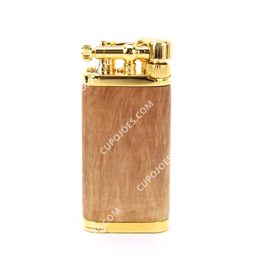 Corona Old Boy Pipe Lighter Smooth Natural Briar #645011