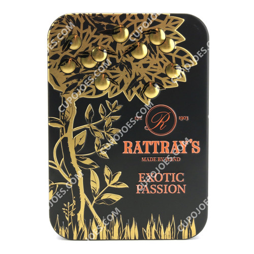 Rattray's Exotic Passion 100g Tin