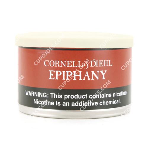 Cornell & Diehl Epiphany 2 Oz Tin