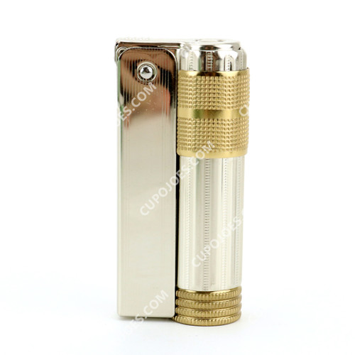Imco Super Classic Trench Lighter Gold