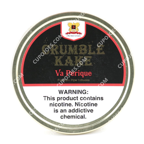 Mac Baren Crumble Kake Va Perique 1.5 Oz Tin