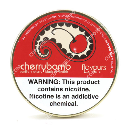 CAO Cherrybomb 50g Tin