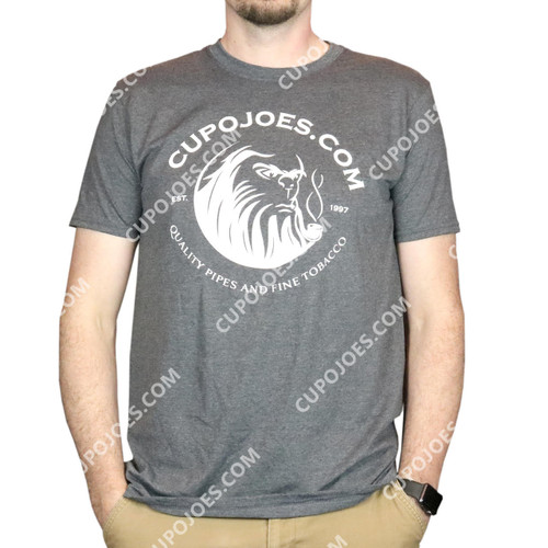 Cup O' Joes Yeti T-Shirt Large