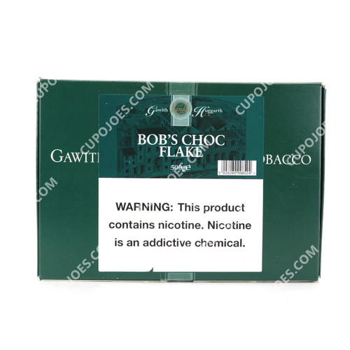 Gawith, Hoggarth & Co. Bob's Chocolate Flake 500g Box