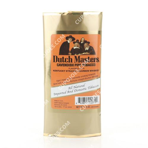 Dutch Masters Bourbon Whiskey 1.5 Oz Pouch