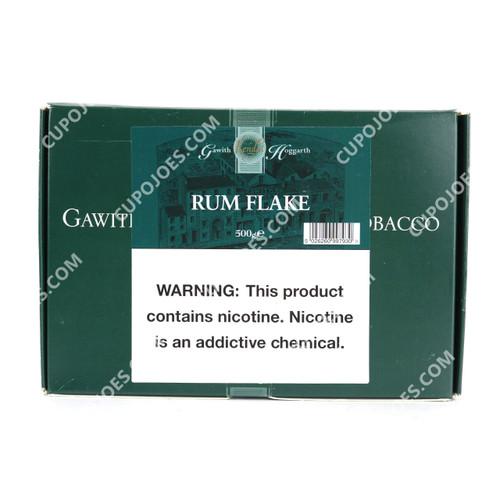 Gawith, Hoggarth & Co. Rum Flake 500g Box