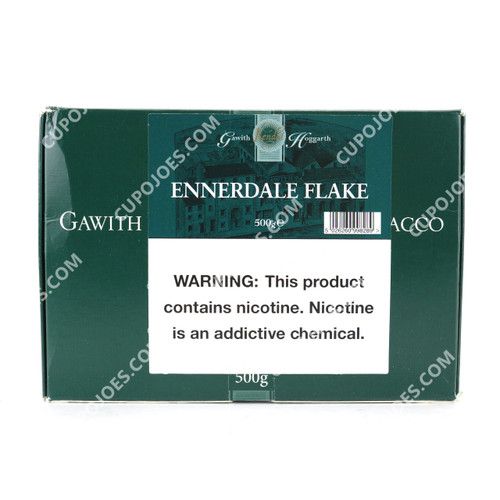 Gawith, Hoggarth & Co. Ennerdale Flake 500g Box
