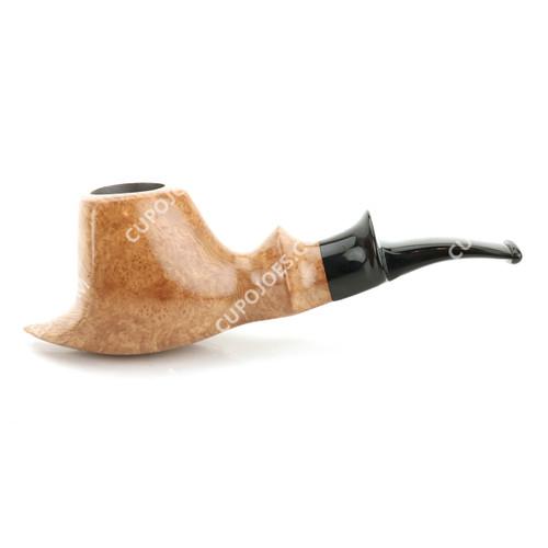 Luigi Viprati 4-Clover Freehand Pipe