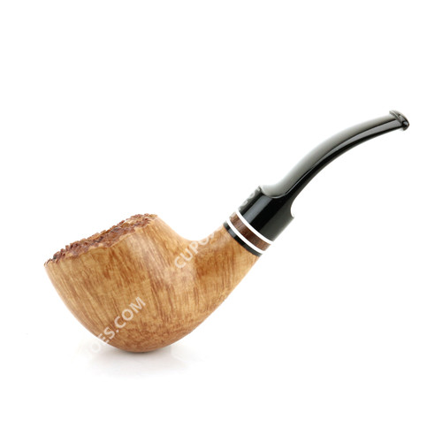 Michal Novak Natural Bent Dublin Pipe
