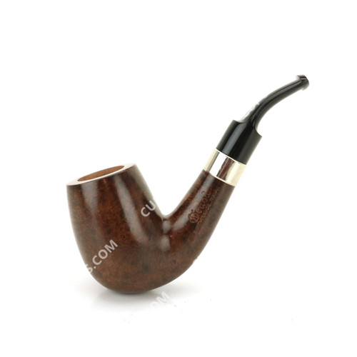 Genod Big Nosewarmer Bent Billiard Pipe