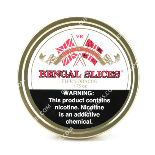 Bengal Slices White 50g Tin