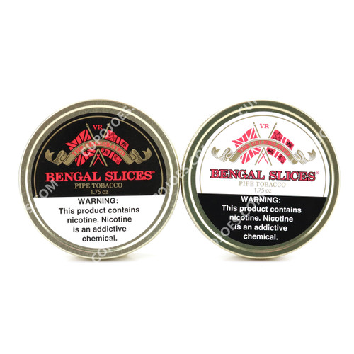 Bengal Slices 2 Tin Sampler