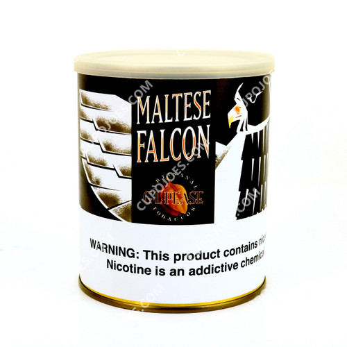 G.L. Pease Maltese Falcon 8 Oz Can