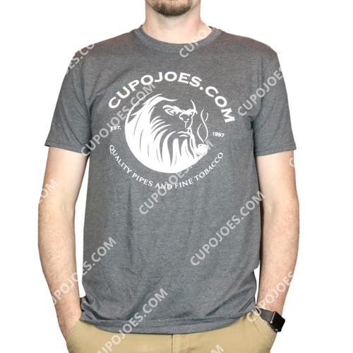 Cup O' Joes Yeti T-Shirt Large