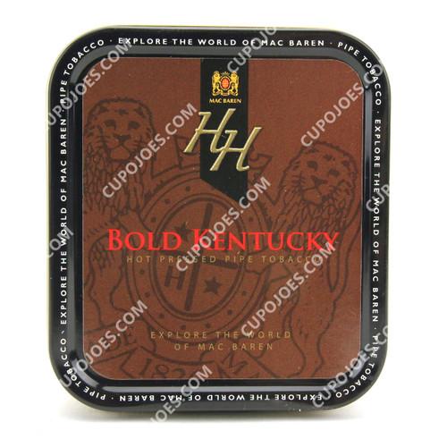 Mac Baren HH Bold Kentucky 1.75 Oz Tin