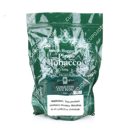 Gawith, Hoggarth & Co. Coniston Cut Plug 500g Bag