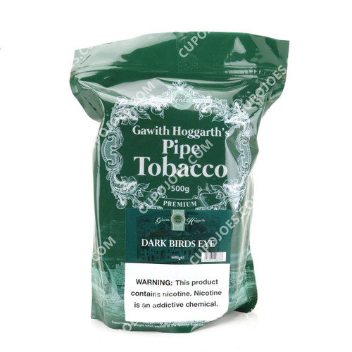 Gawith, Hoggarth & Co. Dark Birds Eye 500g Bag