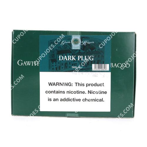 Gawith, Hoggarth & Co. Dark Plug 500g Box