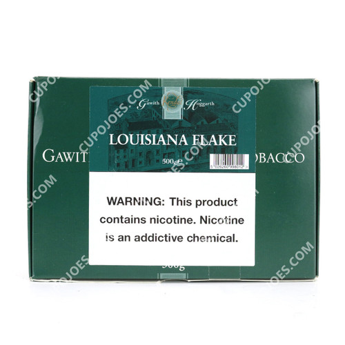 Gawith, Hoggarth & Co. Louisiana Flake 500g Box