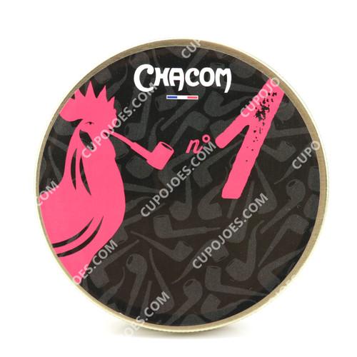 Chacom No. 1 Red 1.76 Oz Tin