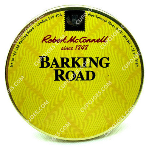 Robert McConnell Barking Road 50g Tin