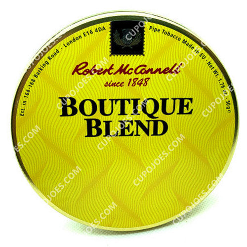 Robert McConnell Boutique Blend 50g Tin