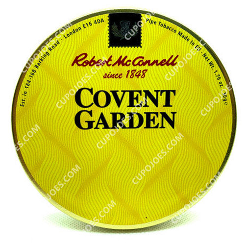 Robert McConnell Covent Garden 50g Tin
