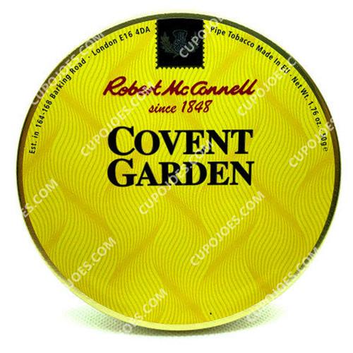 Robert McConnell Covent Garden 50g Tin