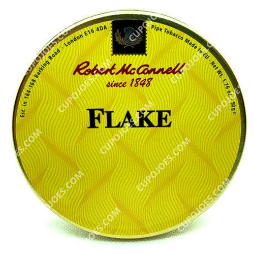 Robert McConnell Flake 50g Tin