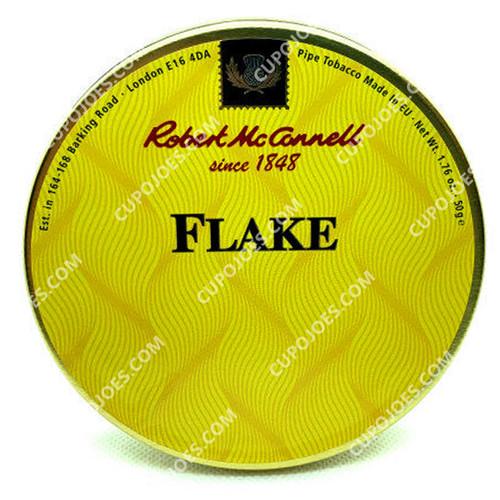 Robert McConnell Flake 50g Tin