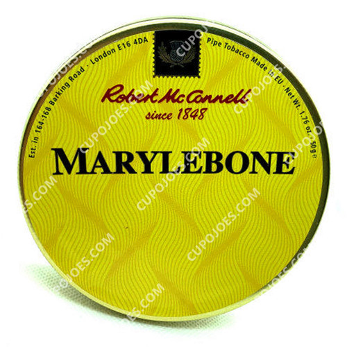 Robert McConnell Marylebone 50g Tin