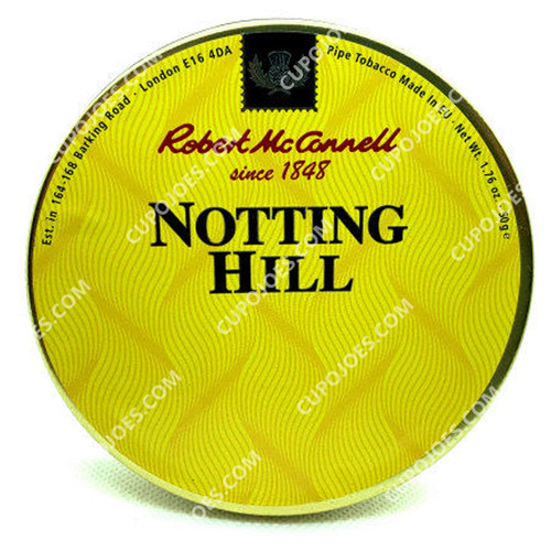 Robert McConnell Notting Hill 50g Tin