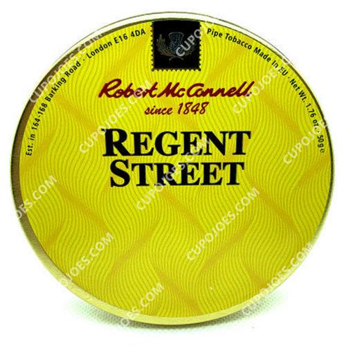 Robert McConnell Regent Street 50g Tin