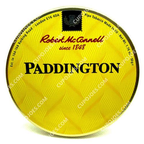 Robert McConnell Paddington 50g tin