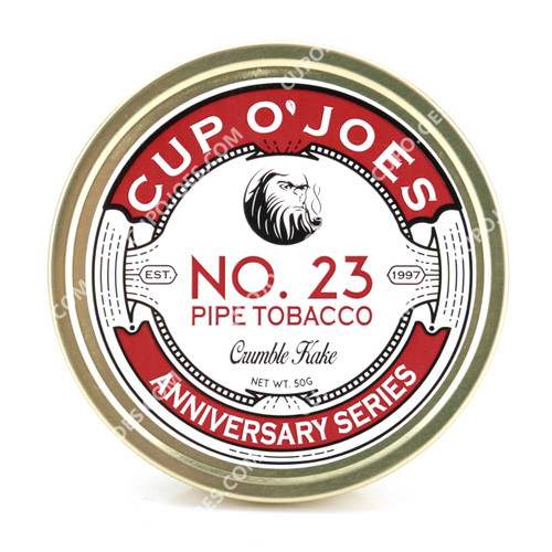 Cup O' Joes Anniversary Blend No. 23 50g Tin