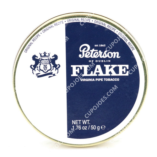 Peterson Flake 50g Tin