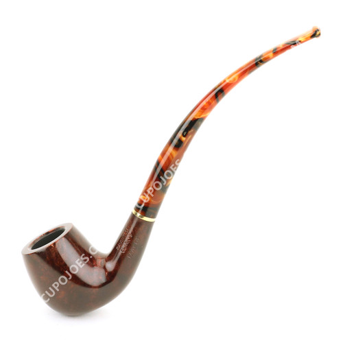 Savinelli Clark's Favorite Pipe Smooth (savcfsm)