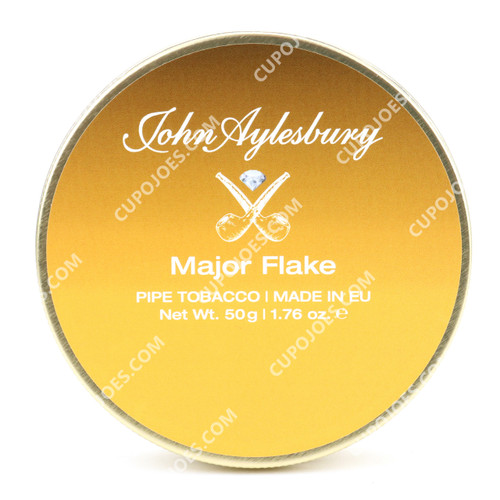 ohn Aylesbury Major Flake 50g Tin (998101350502)