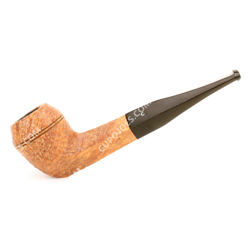 Comoy's Pebble Grain Pipe #80