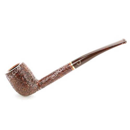 Savinelli Bing's Favorite Pipe Brownblast