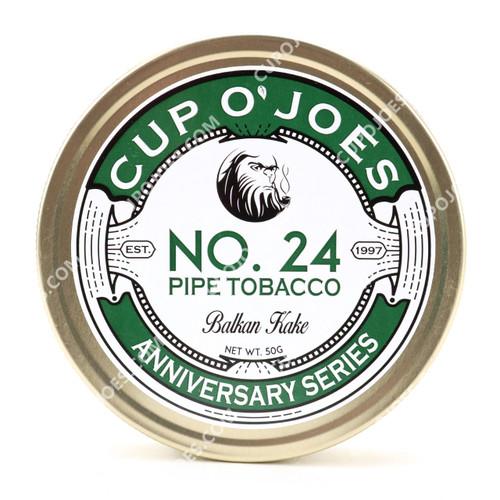 Cup O' Joes Blend No. 24 Balkan Kake 50g Tin (997855006665)
