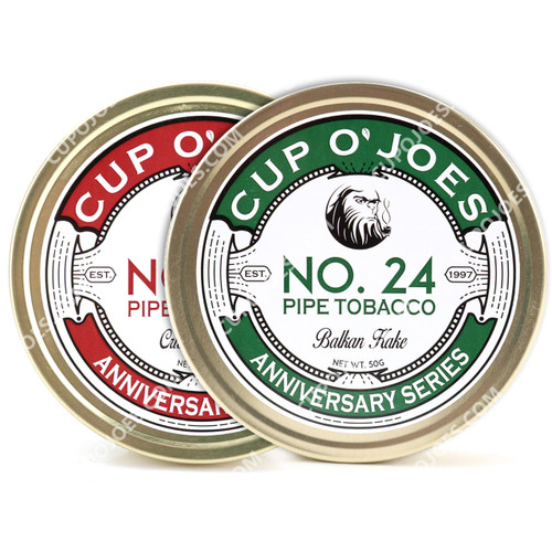 Cup O' Joes Anniversary Blend 2 Pack (cojani2pk)